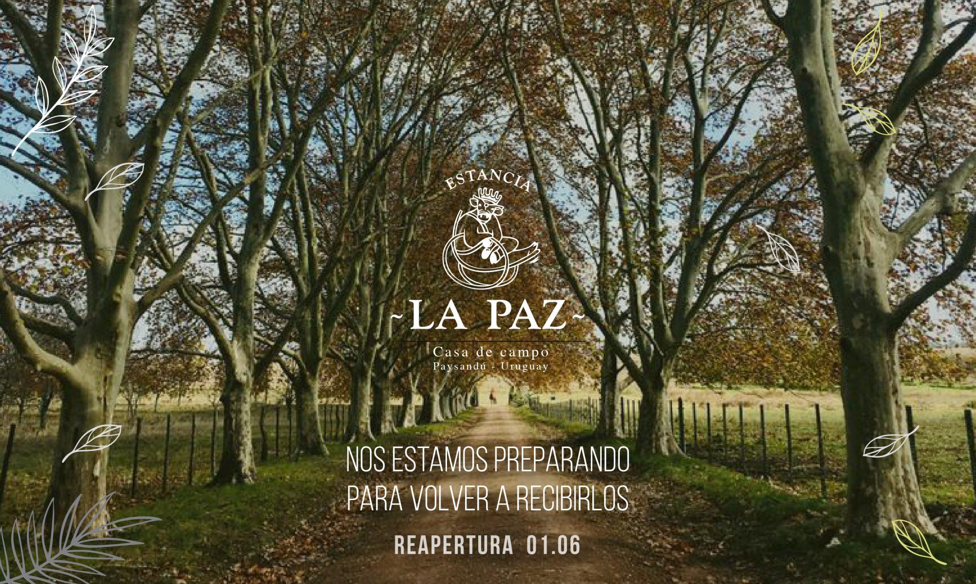 Estancia La Paz